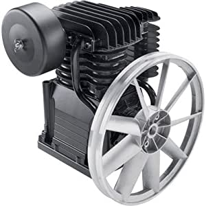 - NorthStar Air Compressor Pump - 354cc, 13.5 CFM @ Max