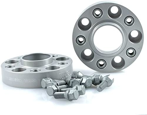 H/&R TuningHeads 0221559.DK.5055665.W123 Spurverbreiterung 50 mm//Achse 50 mm//Achse