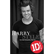 Harry Styles: 110 Revealing Facts