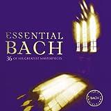 Essential Bach [Import anglais]
