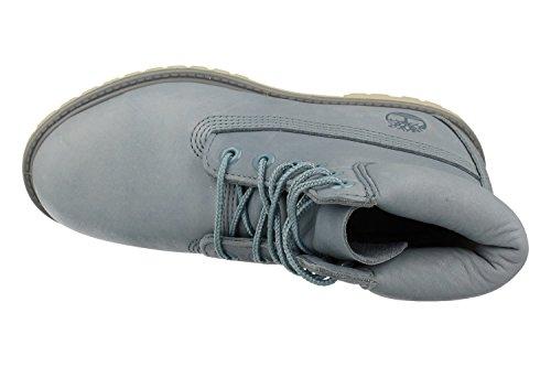 Timberland AF 6in Premium Lt Blue CA1AQV, Boots