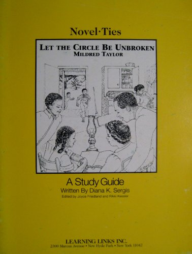 let the circle be unbroken chapters Offers high-quality study guides that feature detailed chapter summaries and  analysis  let the circle be unbroken is a 1981 children's novel by african- american  let the circle be unbroken begins as cassie logan and her family  discuss.