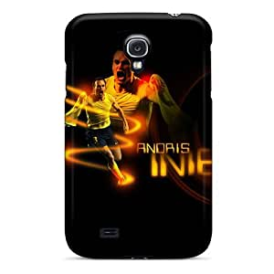 Galaxy S4 Hard Case With Awesome Look - LPSMtuG3968xSCcu by mcsharks