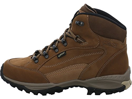 Meindl Shoes Edmonton Lady Gtx - Fawn 40 2/3