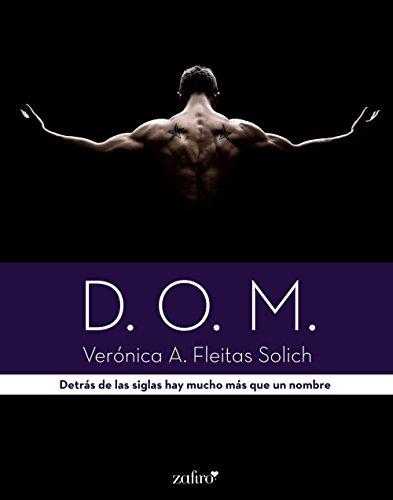 D.O.M. (Spanish Edition)