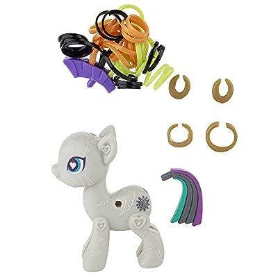 My Little Pony Pop Zecora Style Kit: Toys & Games
