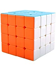 Maomaoyu Fluctuation Angle Speed Cube Stickerless Smooth Magic Cube 3D Puzzle Twist Brain Teasers Toy
