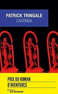 Caatinga par Patrick Tringale
