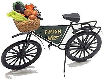 Amazon.es: Melody Jane Casa de Muñecas Verde Grocers Tienda Fresh ...