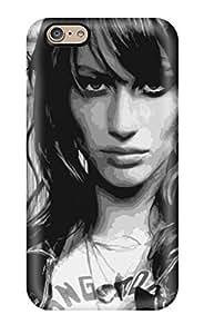 Beautifulcase AmandaMichaelFazio Perfect Tpu case cover For Iphone 6/ Anti-scratch Protector case cover ZMU5gZU6RWg