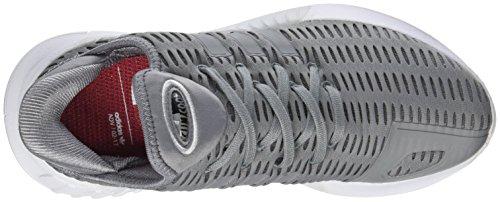 Climacool footwear grey 02 Three Three 17 White Adidas Femme grey Gris Baskets 4d6wSv