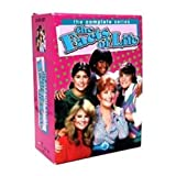 FidgetFidget The Facts of Life: The Complete Series Season 1-9 (DVD, 2015, 26-Disc Set) New