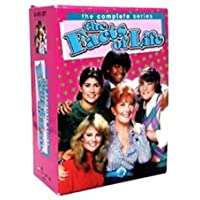 Mocei The Facts of Life: The Complete Series Season 1-9 (DVD, 2015, 26-Disc Set) New