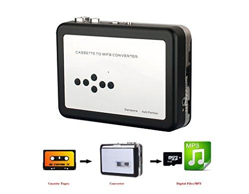 Enegg Cassette Converter Digital Headphones