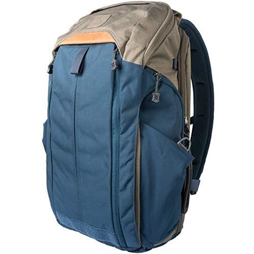 Vertx EDC Gamut 18 Hour Hiking Backpack Bag Midnight Navy/Stone VTX5015
