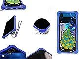 Silicone Cover Case for Skinny A462 V812 Ignite Samsung Galaxy Sky Android 6 0 Tracfone v-Mobile vmobile A9+ Plus A10-N N8-N V-Mobile J5-N A13-N v-Mobile S32 9PCS S39 S8 X8 PRO LKQ