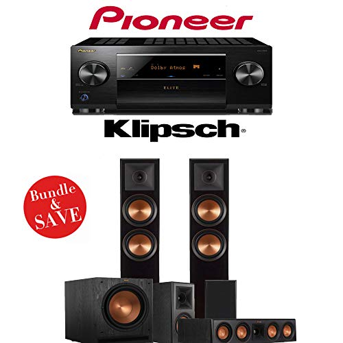 Klipsch Hd 600 Klipsch Black Reference Theater Pack 5 1