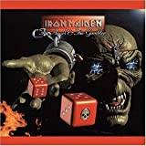 The Angel And The Gambler by Iron Maiden