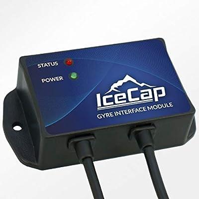IceCap Interface Module 3K Gyre Flow Pump