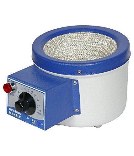 Heating Mantle 250ml (220 Volt)