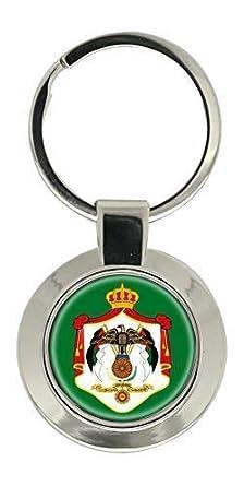 JORDAN CROMADO LLAVERO: Amazon.es: Ropa y accesorios