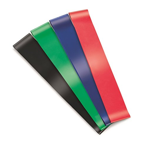 Laser Sports Thick Resistance Rubber