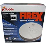KIDDE i4618 Smoke Alarm LOT OF 2 by KIDDE