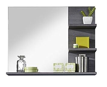 Spiegel Mit Ablage U0026quot;Galenau0026quot;, 72x57x17, Spiegel ,Badezimmerspiegel,Wandspiegel,