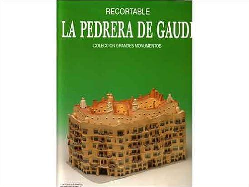 La Pedrera de Gaudí: Amazon.es: Ediciones Merino S.A.: Libros