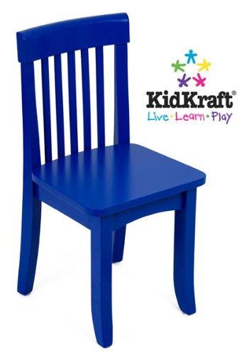 Avalon Chair Blue