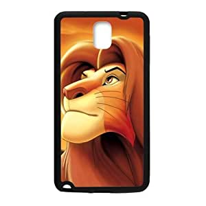 The Lion King Cell Phone Case for Samsung Galaxy Note3