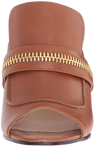 Joan Collection Sandal David Women's amp; Cognac Indee 4qnEFBr4xw
