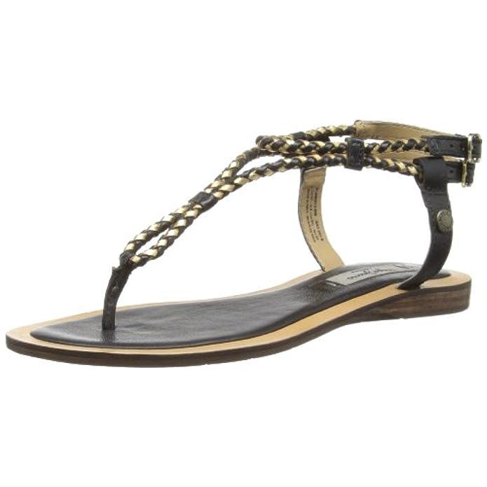 Scarpe E Borse Da Donna Sandali Pepe Jeans - Gayton