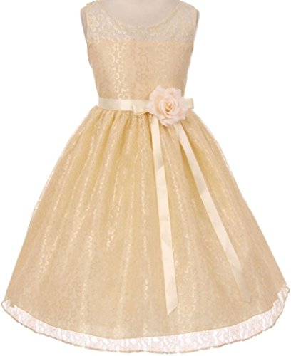 Precious Formals Strapless Dress - 6