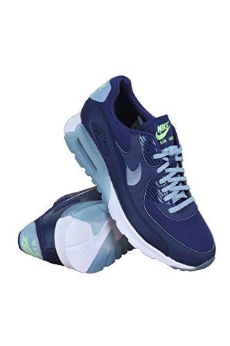 Nike W Air Max 90Ultra Essential, Scarpe da ginnastica per donna blu Size: 42 1/2