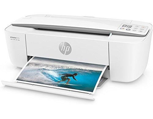 Lowest Prices! HP DeskJet 3755 All-in-One Printer (Certified Refurbished) (White)