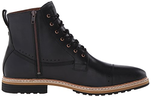 Timberland Men S West Haven 6 Inch Side Zip Boot Black