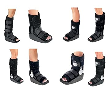 pretty nice great deals 2017 sneakers for cheap MaxTrax Walking Boot Strap Kit (Large)