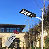 Solar Street Lights, 300W Solar Street Lamp with