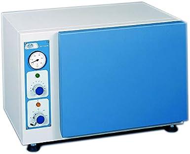 Jp Selecta 2000787 Estufa Esterilización Dryterm