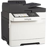 CX510de Multifunction Color Laser Printer, Sold as 2 Each