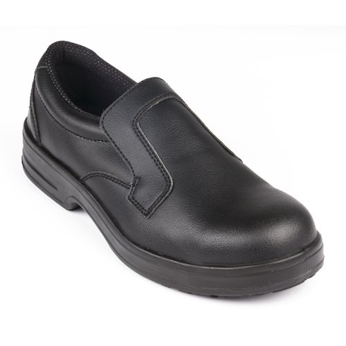 nbsp;Slip Footwear on nbsp;– Lites nbsp;46 Safety au Noir wBUP7Xpq7