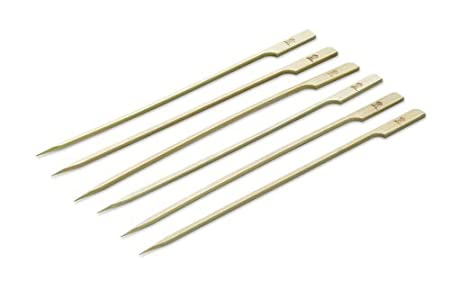 Weber Bamboo Skewers - Pack of 25 Pcs