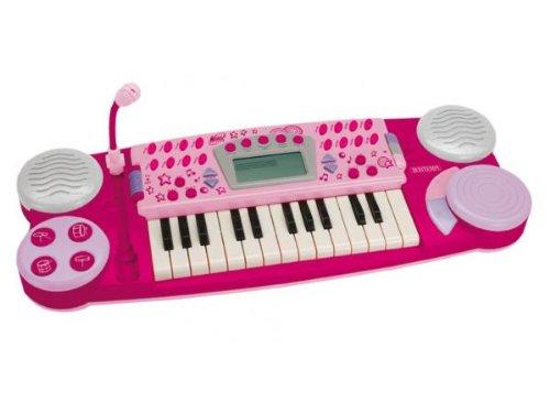 Bontempi-mk 2576-instrument musique-clavier 25 notes