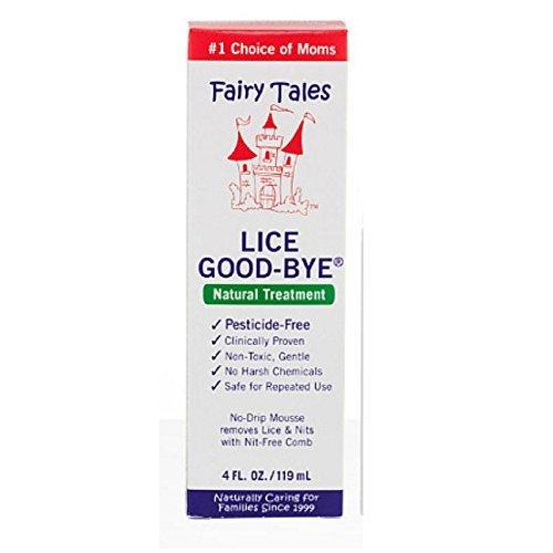 Fairy Tales Lice Good-Bye™ 4oz
