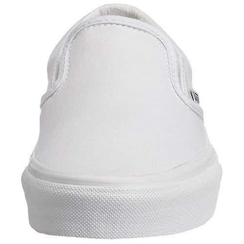 Sole White on Shoe Slip Core Tm Classics Vans White O8SAwTqS
