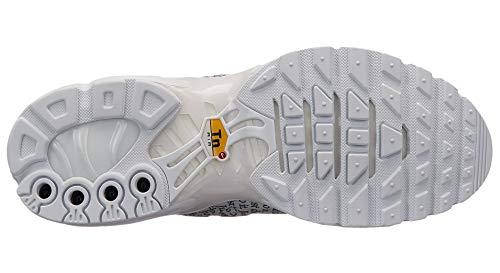 White White Max Women's Se Black White 103 Gymnastics Air Multicolour Plus NIKE Shoes wARzaa