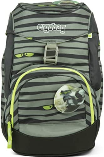 Ergobag Prime Rucksack Backpack Super NinBear