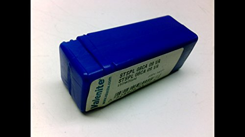 Walter Valenite Stspl 08Ca 09 Va Indexable Insert Cartridge, for sale  Delivered anywhere in USA