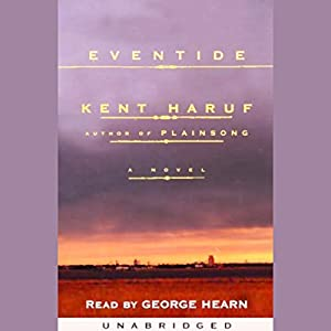 Eventide Audiobook